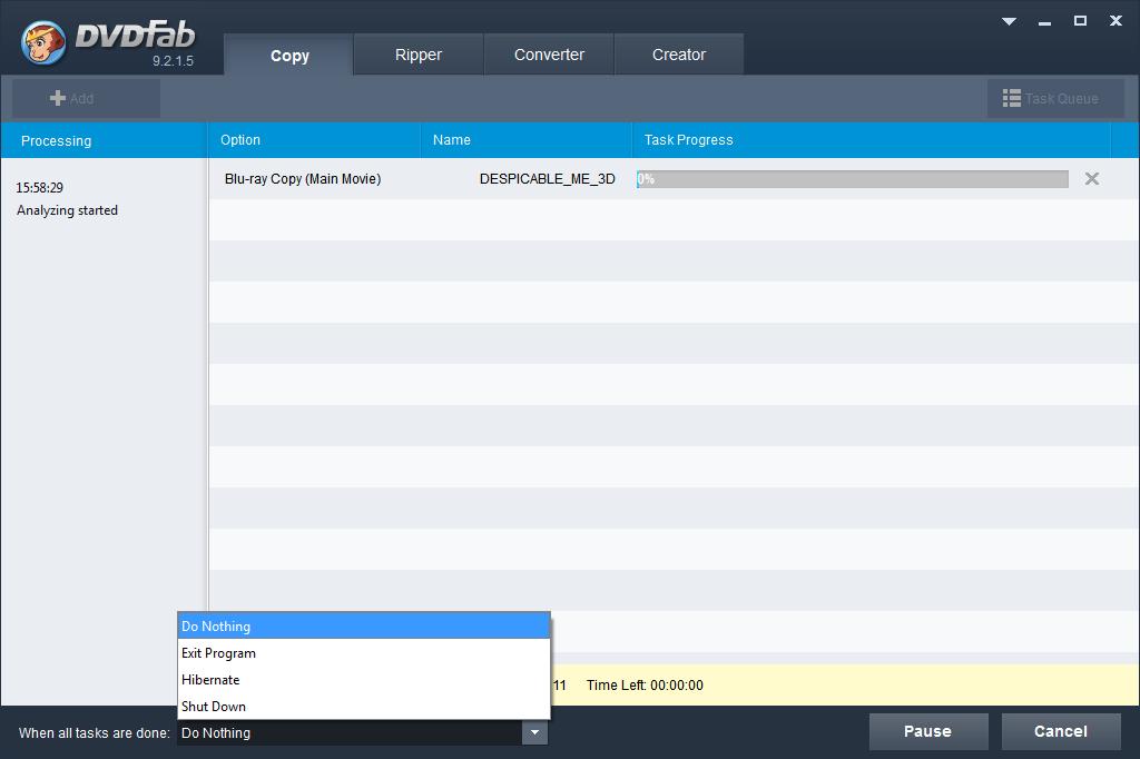 DVD Decrypter 3.5.4.0 - ダウンロード