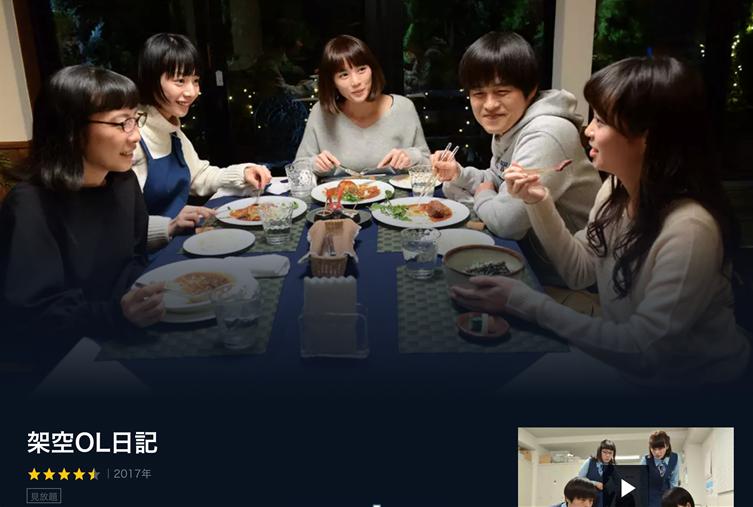 u-next ドラマ