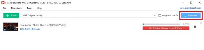 YouTube動画をAndroidスマホに保存してオフライ …