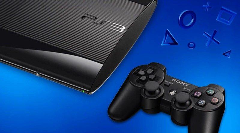 PS3でブルーレイを再生する