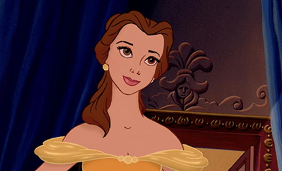 ディズニー プリンセス